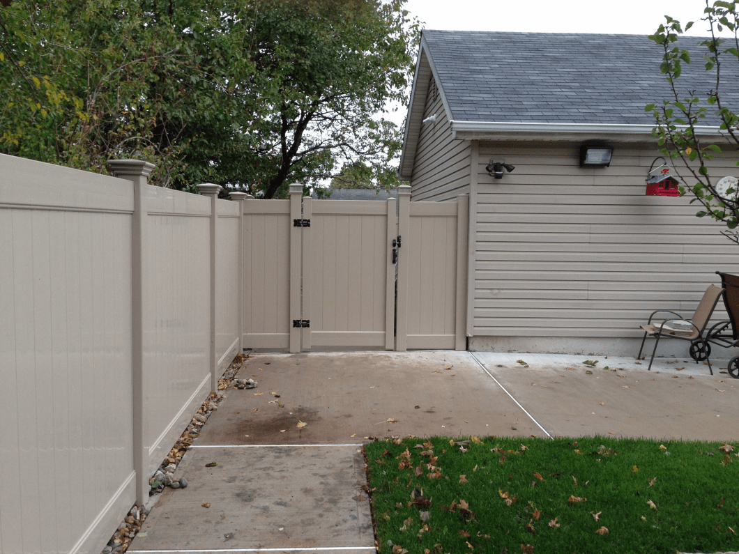 Fence Installation in Elizabeth, NJ